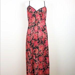 Vintage Victoria Secret Gold Label Night Gown